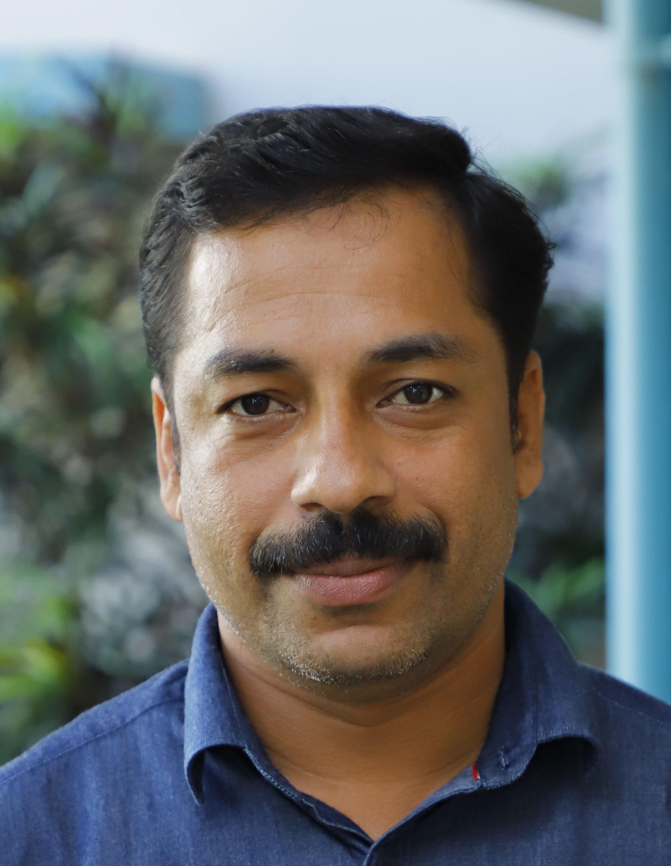 MOHAMED SADIQU P.A.